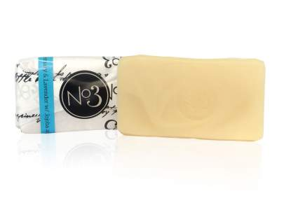 No3 Natural Soap